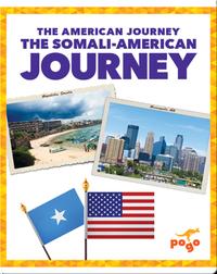 The Somali-American Journey