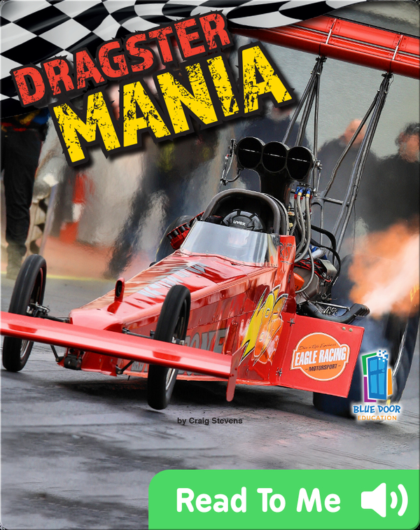 Dragster Mania