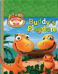 Dinosaur Train: Buddy's Playdate