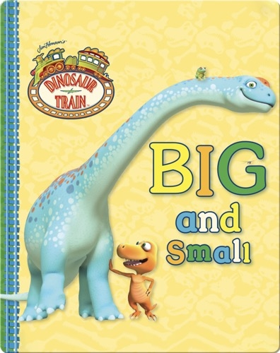 Dinosaur Train: Big and Small