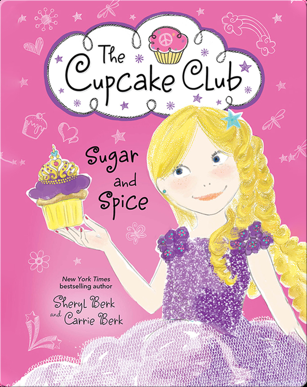The Cupcake Club 7: Sugar and Spice