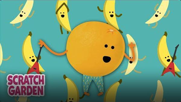 The Banana Pants Song