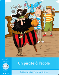 Un pirate à l'école