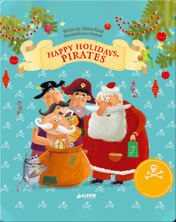 Happy Holidays, Pirates