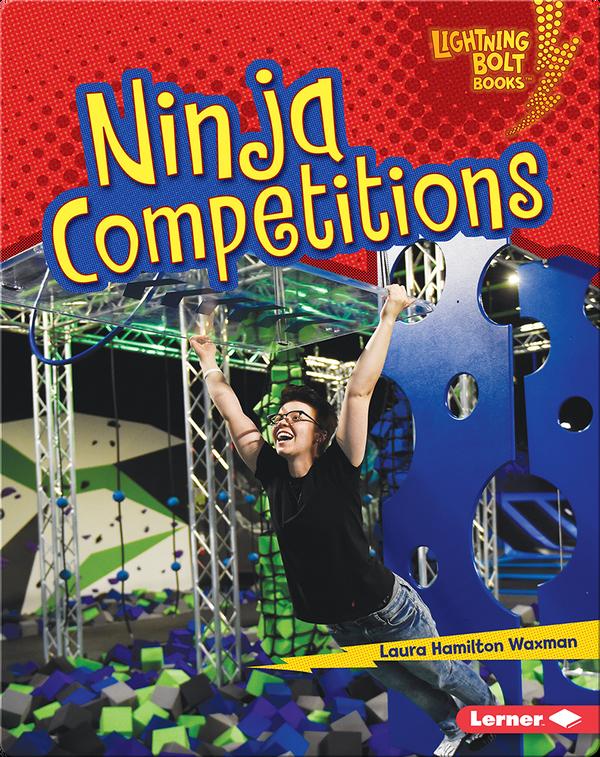 Ninja Competitions