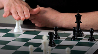 Legal & Illegal Moves in Chess