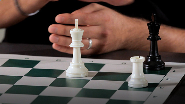 How to Achieve Checkmate with Only the King & Rook