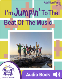 I'm Jumpin' to the Beat of the Music