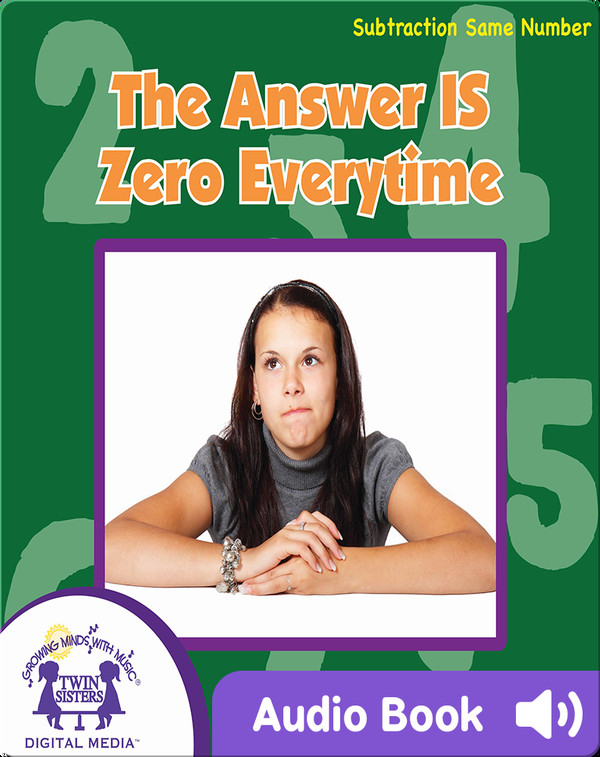 The Answer Is Zero Every Time