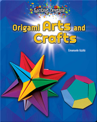 Origami Arts and Crafts