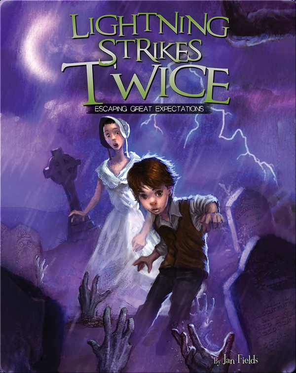 Lightning Strikes Twice: Escaping Great Expectations