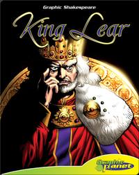 Graphic Shakespeare: King Lear