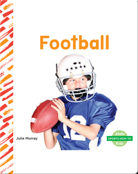 Sports How To: Football