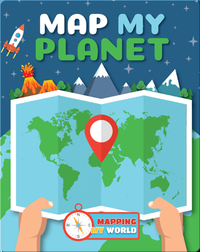 Map My Planet