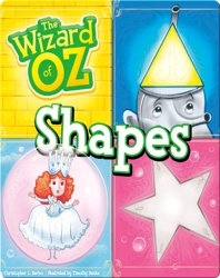 The Wizard of Oz: Shapes