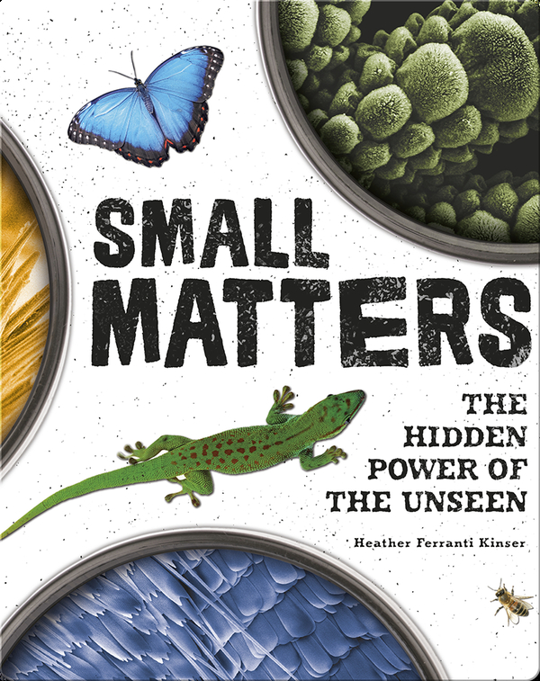 Small Matters: The Hidden Power of the Unseen