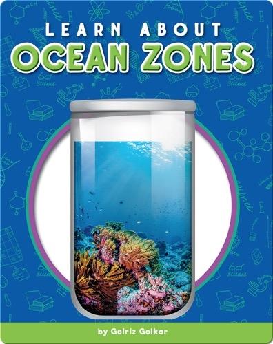 Learn About Ocean Zones