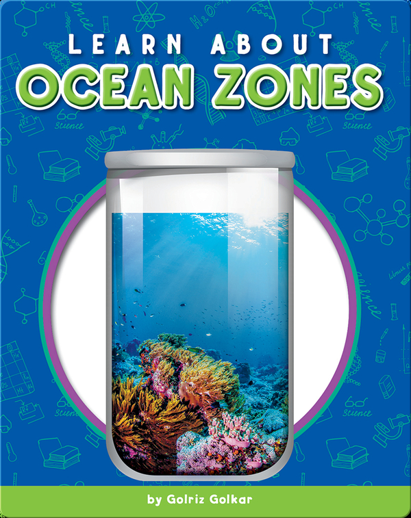 Learn About Ocean Zones