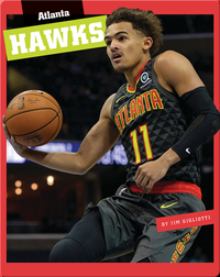 Insider's Guide to Pro Basketball: Atlanta Hawks