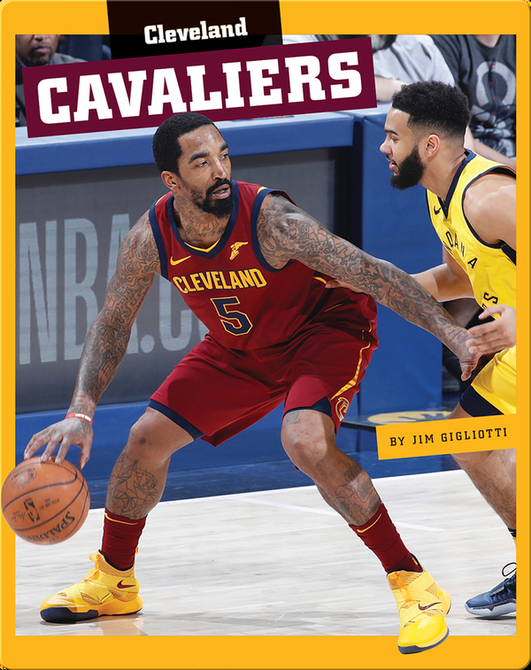Insider's Guide to Pro Basketball: Cleveland Cavaliers