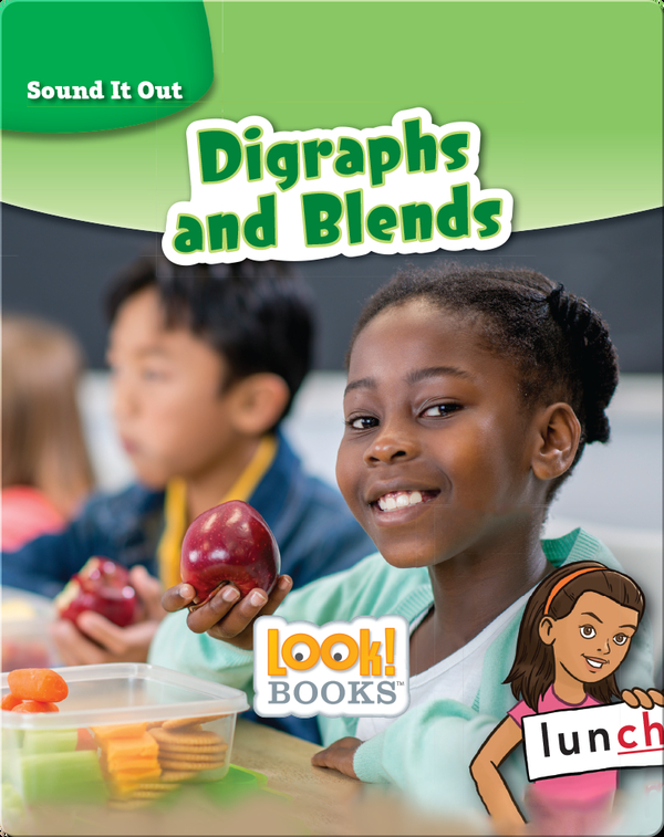 Sound It Out: Digraphs and Blends