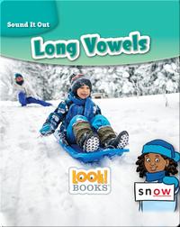 Sound It Out: Long Vowels