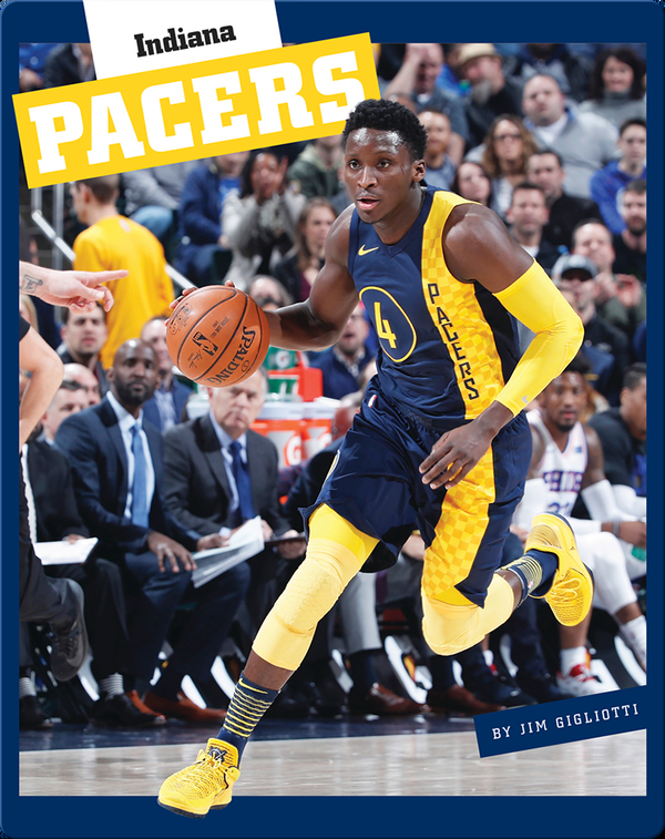 Insider's Guide to Pro Basketball: Indiana Pacers