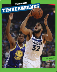 Insider's Guide to Pro Basketball: Minnesota Timberwolves