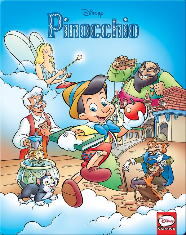 Disney Classics: Pinocchio
