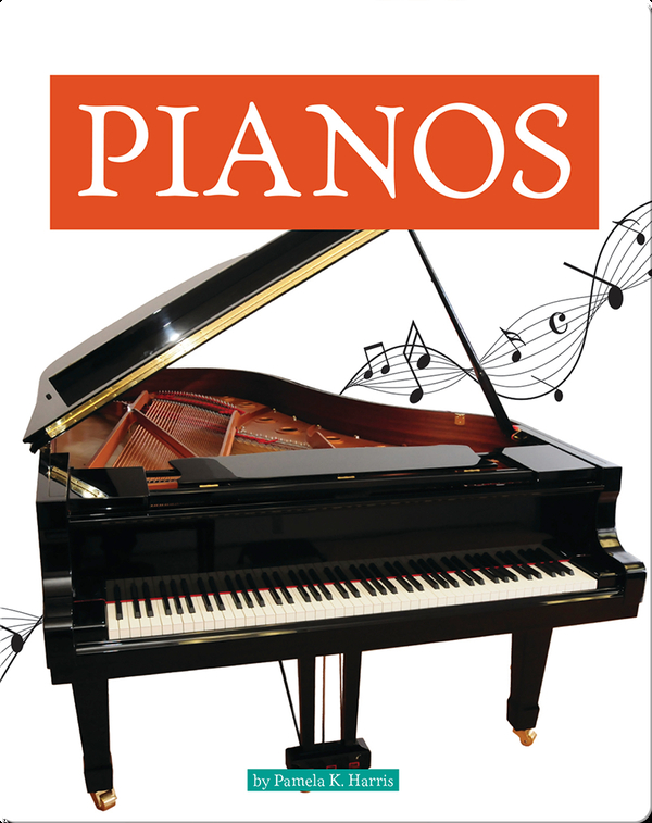 Musical Instruments: Pianos