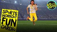 GO With YOYO: Sports Workout - Fun Cardio!