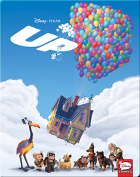 Disney and Pixar Movies: Up