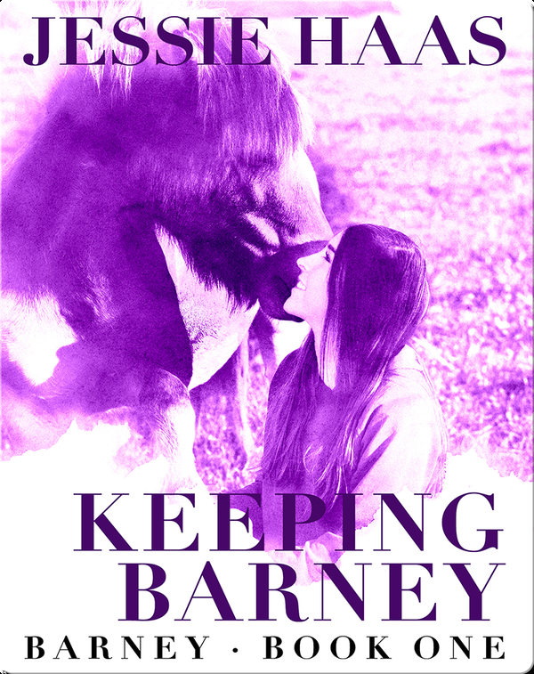 Keeping Barney