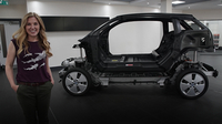 Do You Know?: Electric Car and Wind