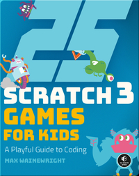 25 Scratch 3 Games for Kids