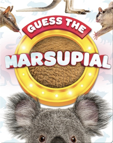 Guess the Marsupial