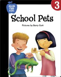 School Pets