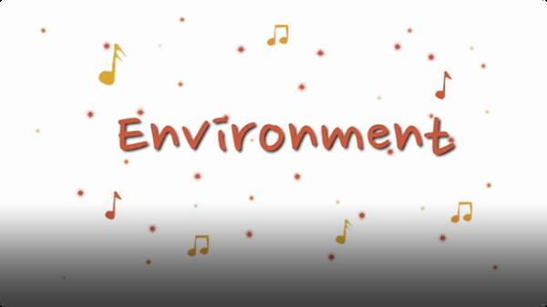 Fireflies Musical Yoga for Kids: Environment