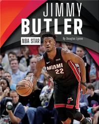 NBA Star: Jimmy Butler