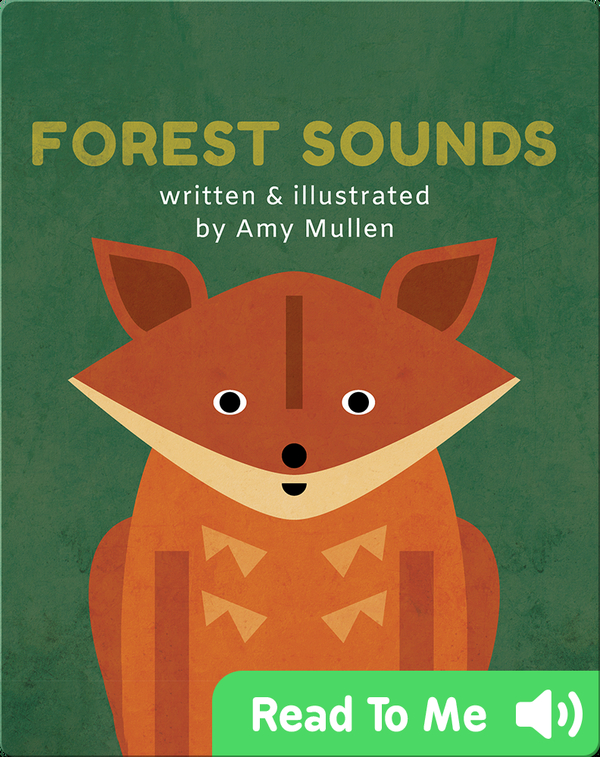 Animal Sounds: Forest Sounds