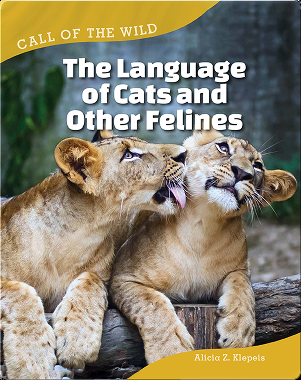 The Language of Cats and Other Felines