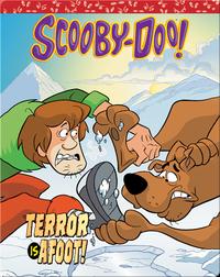 Scooby-Doo in Terror is Afoot