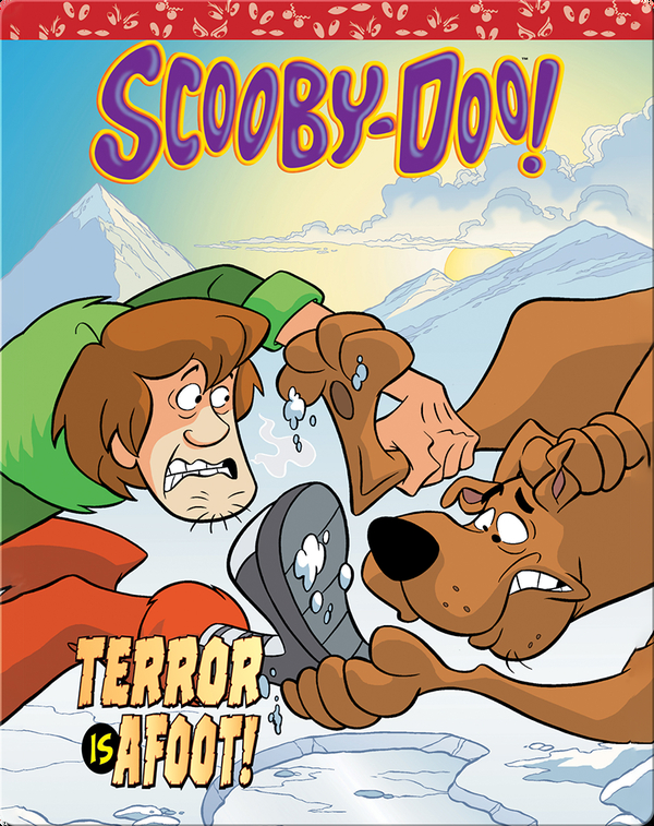 Scooby-Doo in Terror is Afoot