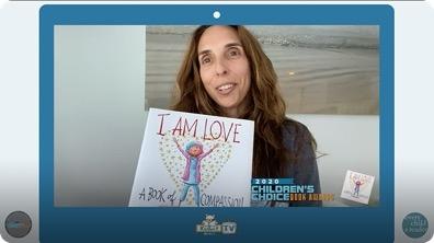Author Susan Verde presents: I Am Love