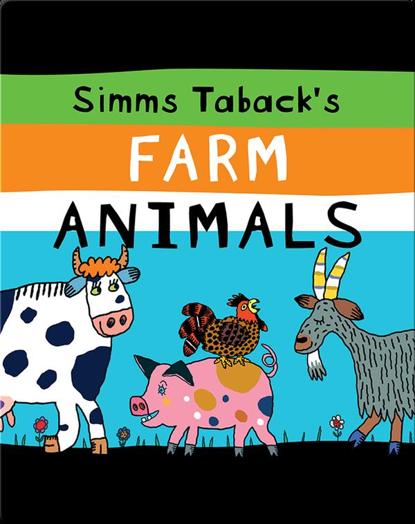 Simms Taback's Farm Animals