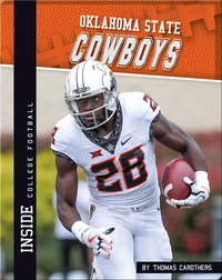 Inside College Football: Oklahoma State Cowboys