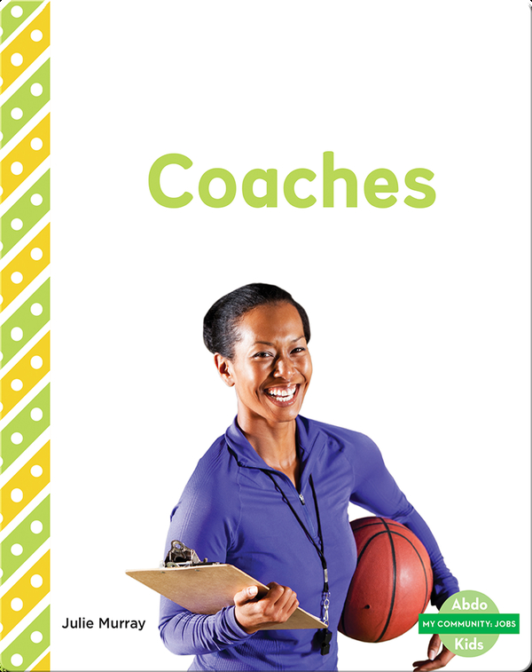 My Community: Coaches