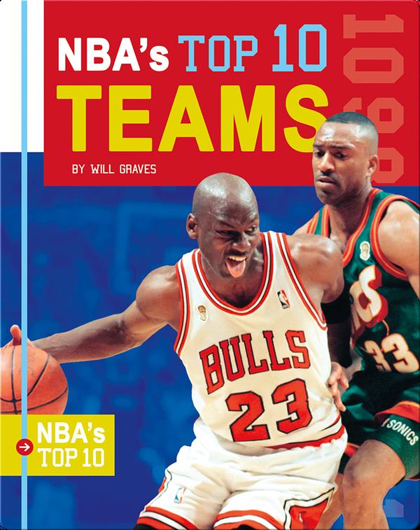 NBA's Top 10 Teams