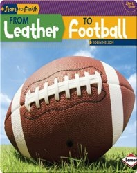 From Leather to Football