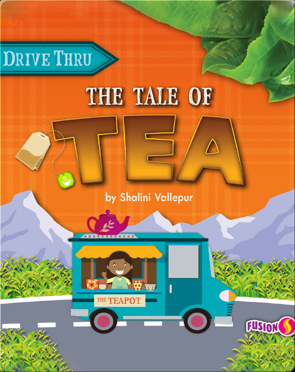 Drive Thru: The Tale of Tea